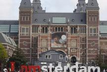 Mooiste pand van Nederland / Omdat een stadswandeling zo mooi kan zijn!