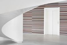 Insane Interiors / Inspired by cool interiors. / by Parterre Flooring