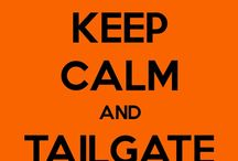 We Have Spirit! Yes, We Do! Eat'em Up Cats!! / Texas State Athletics information and tailgating ideas / by PACE Advising
