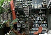 Books / anyplace for books