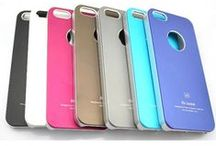 Apple Accessories - Case & Covers - iPhone 5 / by Gizga.com
