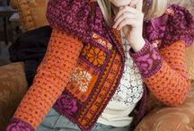 Estonian Knitting and Needlework / Glorious folk art