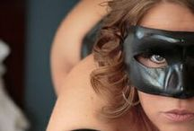 Boudoir / Boudoir from Superstar Moments by Misty Boles | Helena, Montana