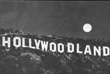 Hollywood / by Frank DeFalco