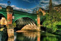 Bridges / Bridges / by Frank DeFalco