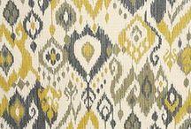 Pattern - traditional / pattern inspiration
