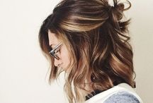 hair. s t y l e//care