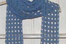 Brilliant hand crocheted items / Handmade crotcheted items
