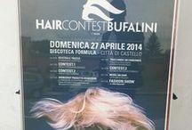 Gamma Più @ HairContest Bufalini in Perugia / Gamma Più @ HairContest Bufalini in Città di Castello - Perugia