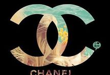 ♥ chanel ♥ / Because sometimes I'm just a girl..