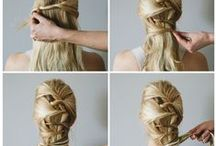 How To Do....HairStyle Tutorial