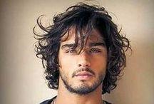 Men's Hairstyles /