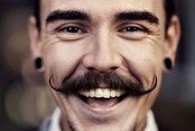 Love Mustache /