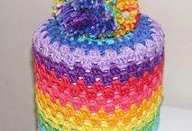 Wonderful crafty things