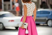 FASHION / Fashion is beauty