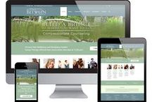 Website Design / See what awesome websites we've created!