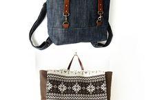 Craft tas