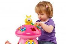 Actividades - Juguetes Molto / Haz que tus peques aprendan jugando y divirtiéndose con los juguetes de actividades de Moltó.