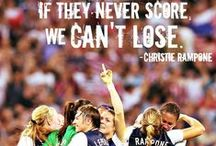 Fútbol Quotes / Quotes from the beautiful game we call soccer, futbol, football and many more.