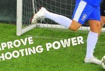 Training Videos / Soccer training videos