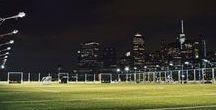 The Beautiful Game / Soccer, sports, stadiums, football, futbol