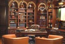 Cigar Rooms