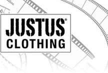"""The Weigh In"" Story Board / Justus Clothing Presents ""The Weigh In""