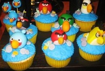 Taarten, cupcakes, ...
