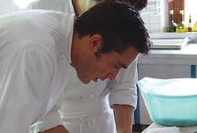 in cucina con Davide Palluda / Chef stellato, convinto territorialista, gestisce dal 1995 il ristorante all'Enoteca, annesso alla sede dell'Enoteca Regionale del Roero.