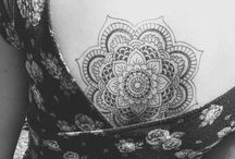 Inked and Pierced / If the body is God's temple then why not decorate the walls?