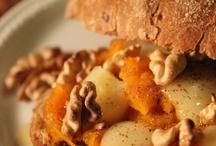 Bread&Roses / In cucina c'è profumo di pane!