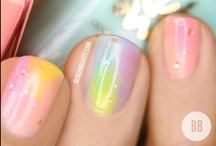 Nail Arts I Want to do !