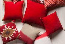 Pillow's & Bags / by Consuelo Shepherd