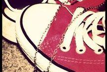 Shoes / by Erin Oeltjenbruns