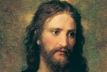 Jesus and Christianity / Pictures that relate to Jesus or Christianity in general