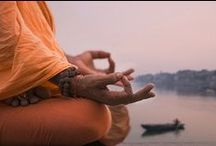 Meditation / Yoga / pictures, info graphics, quotes related to meditation, prayer, and yoga.