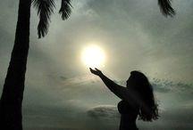 Aloooha!! / by ◎ e s p ★ r i t k ◎