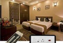 Remote-Switch For light & Fan / Fully Functional 3 Lights - 1 Fan - Power Socket Switch unit