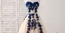 clothing | dresses & gowns