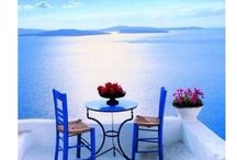 Greece / by ◎ e s p ★ r i t k ◎