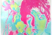 __________Paul McCartney / by ◎ e s p ★ r i t k ◎