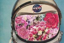 NASA / by ◎ e s p ★ r i t k ◎