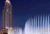 Dubai / by ◎ e s p ★ r i t k ◎