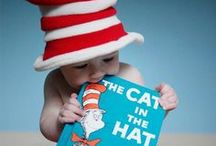 Dr. Seuss Inspired / All things related to Dr. Seuss
