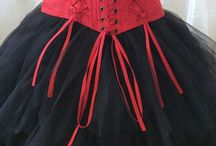 Fabulous corsets / Corsets available from Little Miss Chic