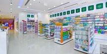 Pharmaceutical Products / Here you'll get all the variety of Pharmaceutical Products of different brands.