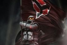 Killzone - Sons and daughters of Helghan
