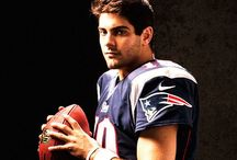 Patriots Nation❤ / Cause Football is awesome and I love the patriots!!!<3