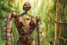 Studio Ghibli - The Kingdom of Dreams and Madness