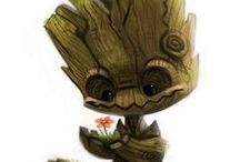 art | guardians of the galaxy